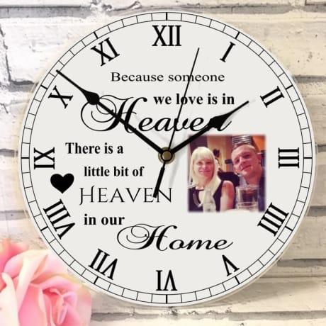 Remembrance Clocks