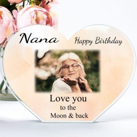 Birthday For Nan