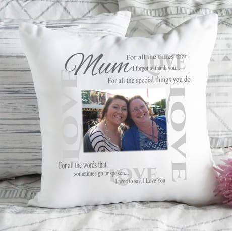 Mum /Mummy