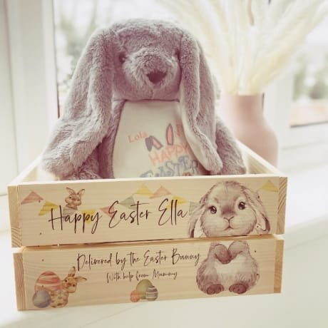 Easter Personalised Gifts