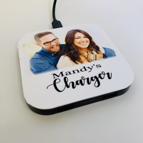 Personalised Phone Accessories