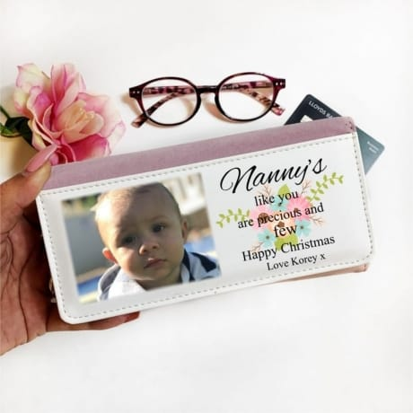 Personalised Wallets And Purses