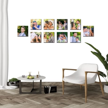 Pic N Mix - Photo Tiles