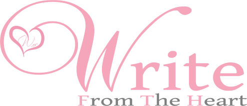Write From The Heart logo
