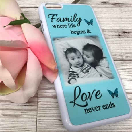 Phone 18 : Family