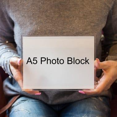 Happy 30th Birthday - Photo Block