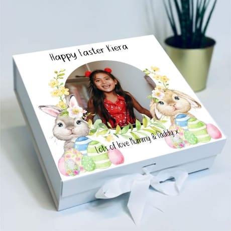 Easter Keepsake Box 2