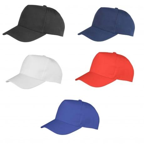 Personalised Luxury Children's Baseball Cap