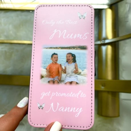 Personalised phone case : Only the best ..