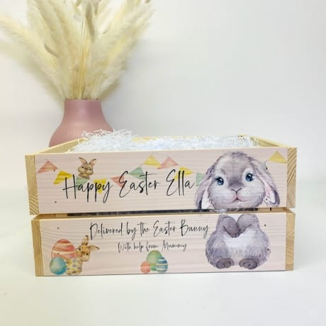 Easter Box 1