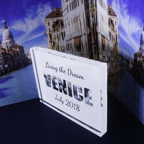 Venice Photo Block
