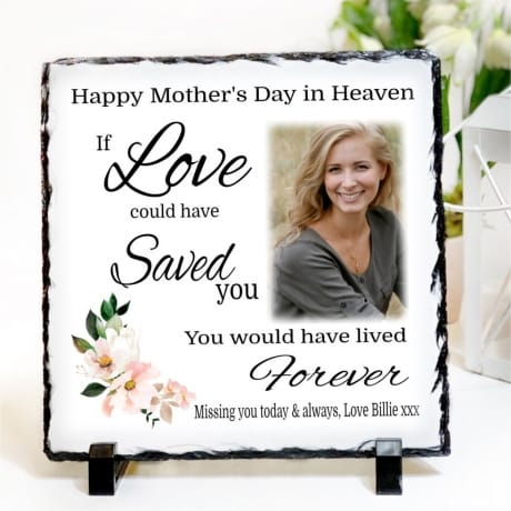 Mother's day Slate: If Love Could Have Saved You