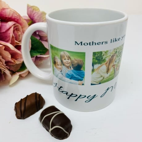 Mother's day Mug : precious and few