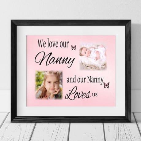 Love : Frame
