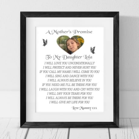 Personalised Promise
