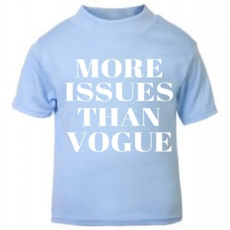 Vogue t.shirt