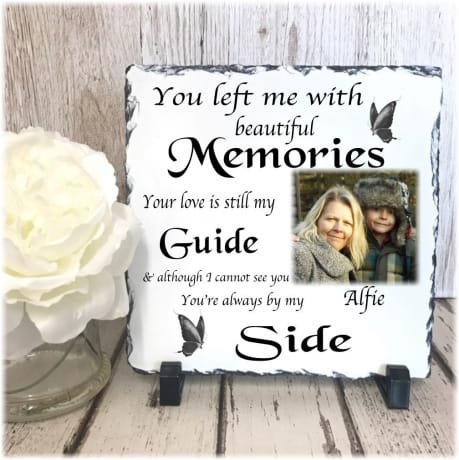 Beautiful Memories : Slate