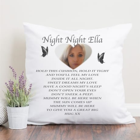A Bedtime Hug