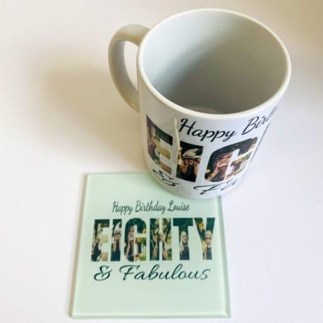 Eighty Mug