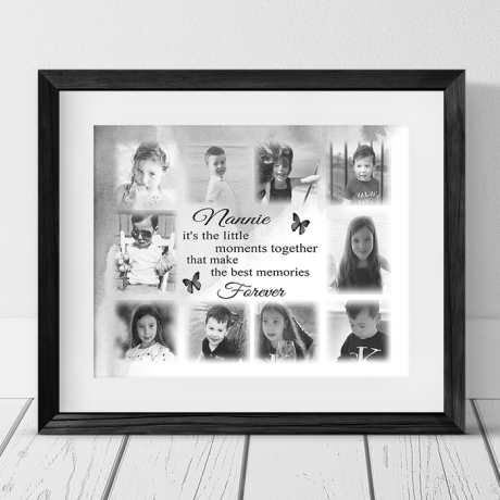Personalised Collage Gift