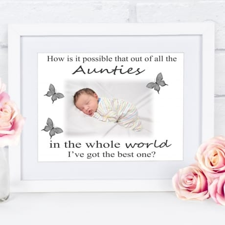 Personalised Photo Gift - How is it possible
