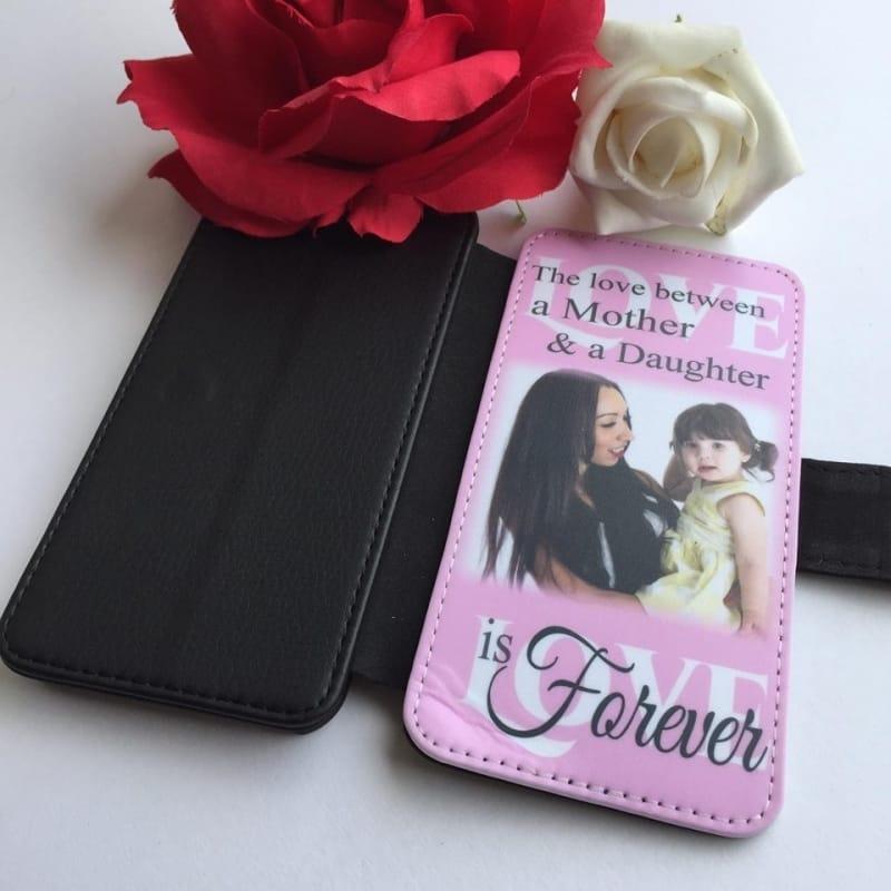 Personalised phone case : The love between