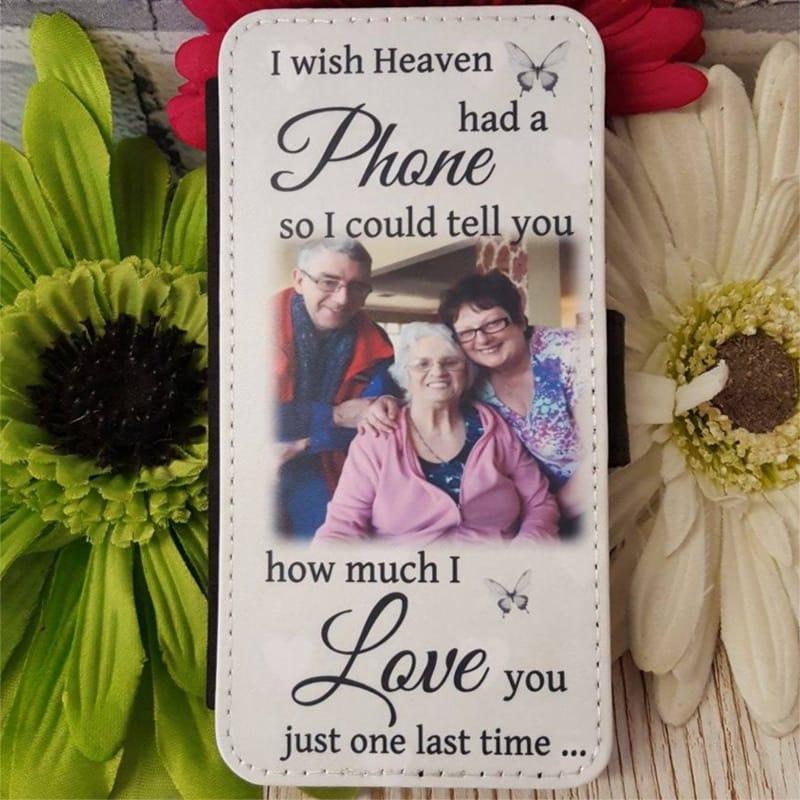 Phone 1 : I wish ...