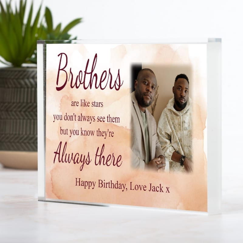 Birthday  ... are like stars photo block