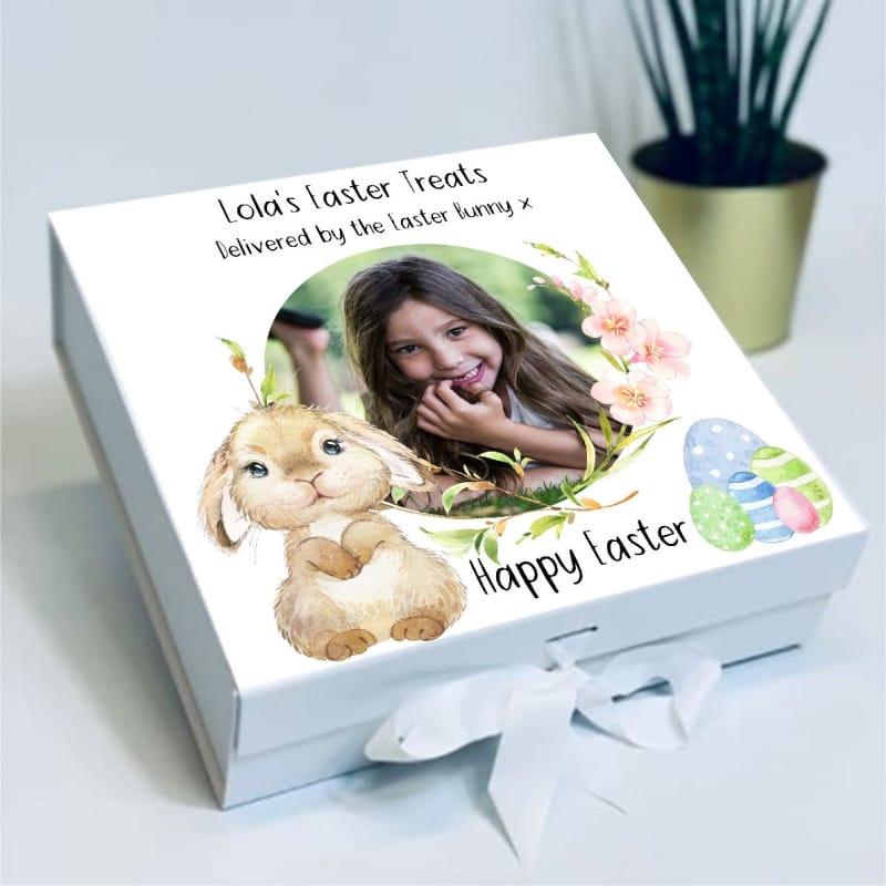 Easter Keepsake Box 1