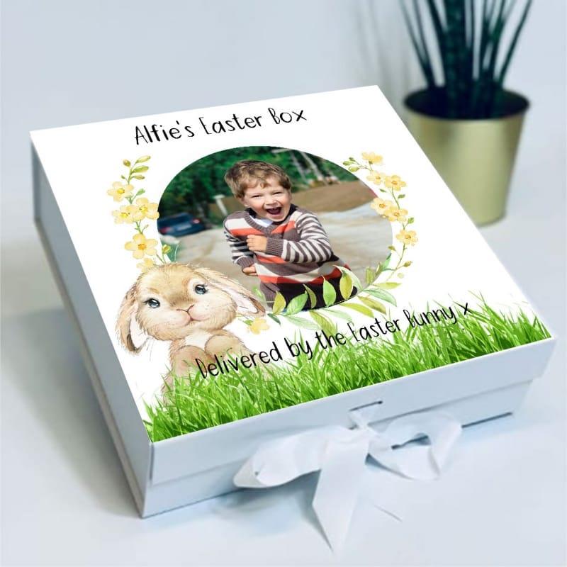 Easter Keepsake Box 4