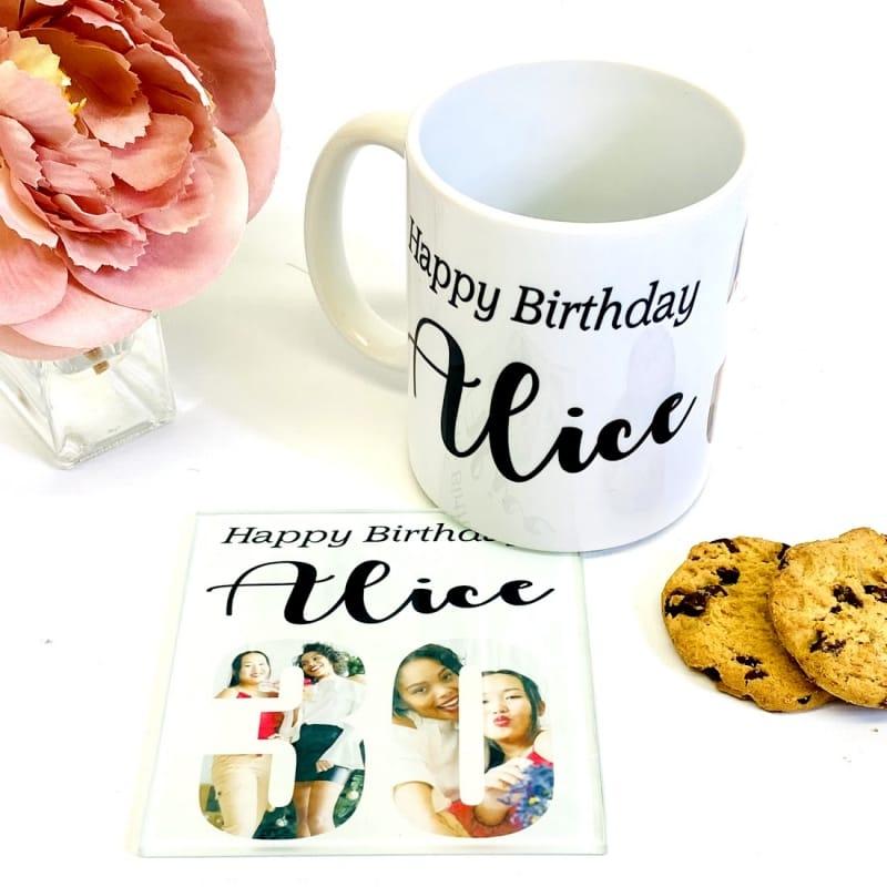 Happy 30 Birthday Mug
