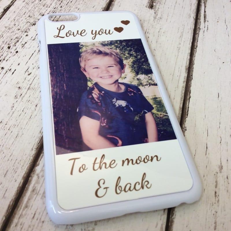 Phone 6: Love you