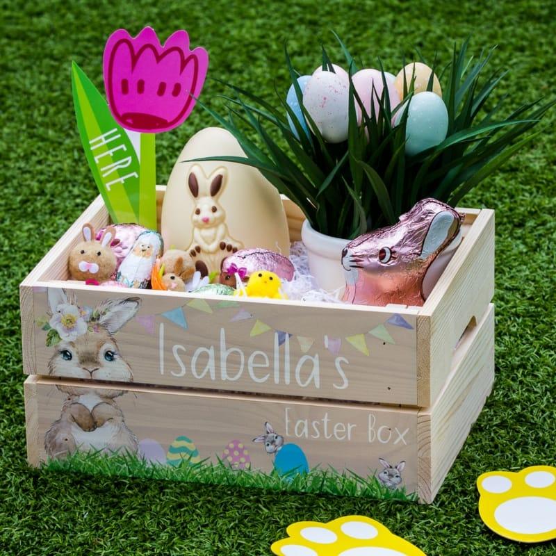 Easter Box 6