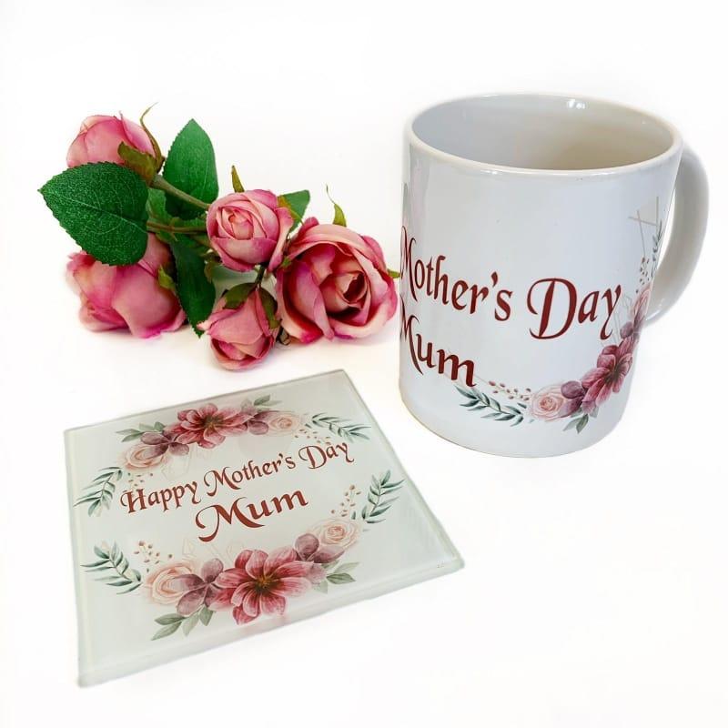 Mum - Personalised Gift Box