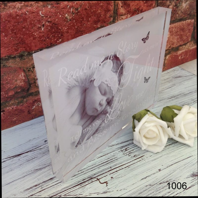 Children's Keepsake: 1006 - Read me a story