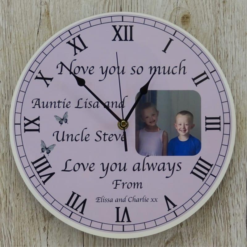 Love : Frame, Block or Plaque