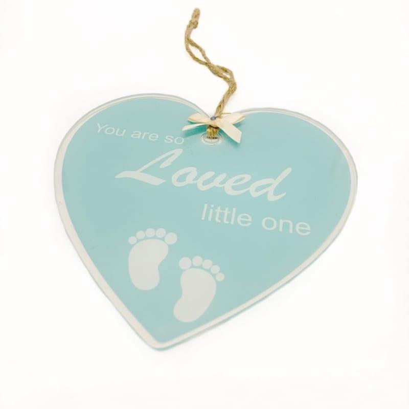 Baby Boy Gift Set - Personalised