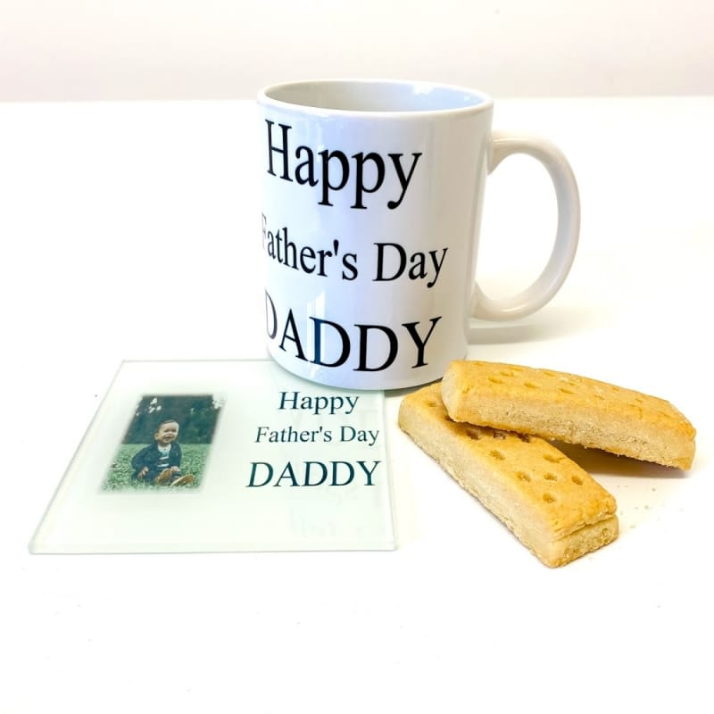 Mug : Fathers Day for Daddy