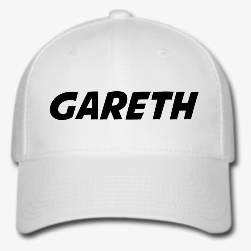 Personalised Luxury Adult's Baseball Cap