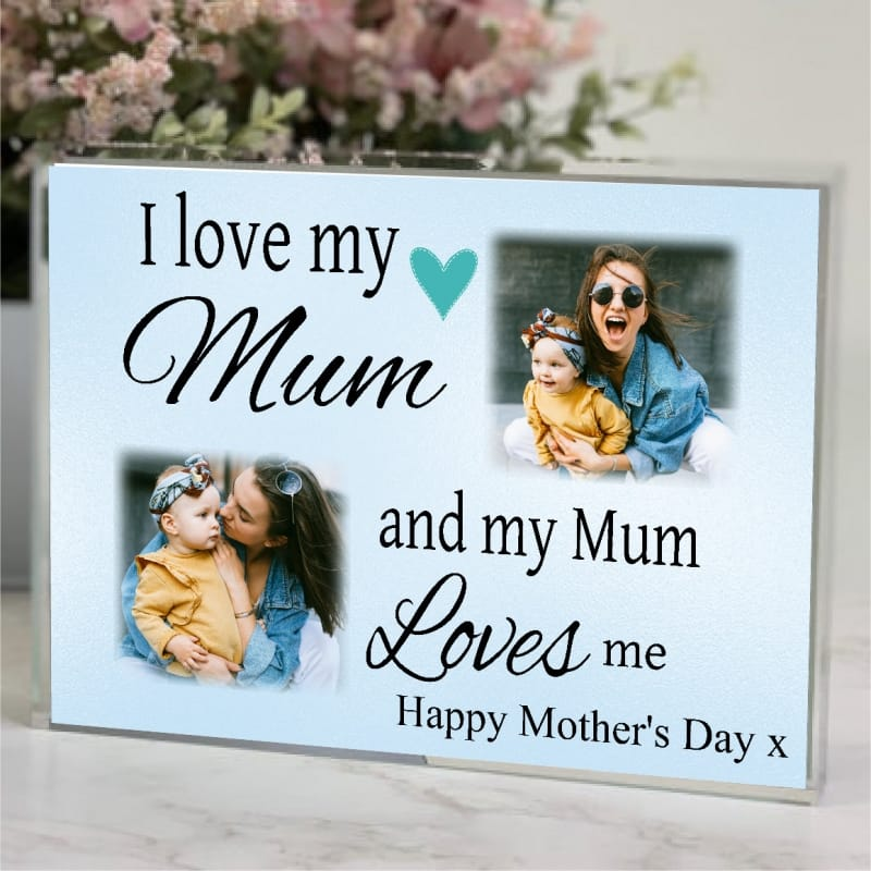 Love : Mother's Day Block