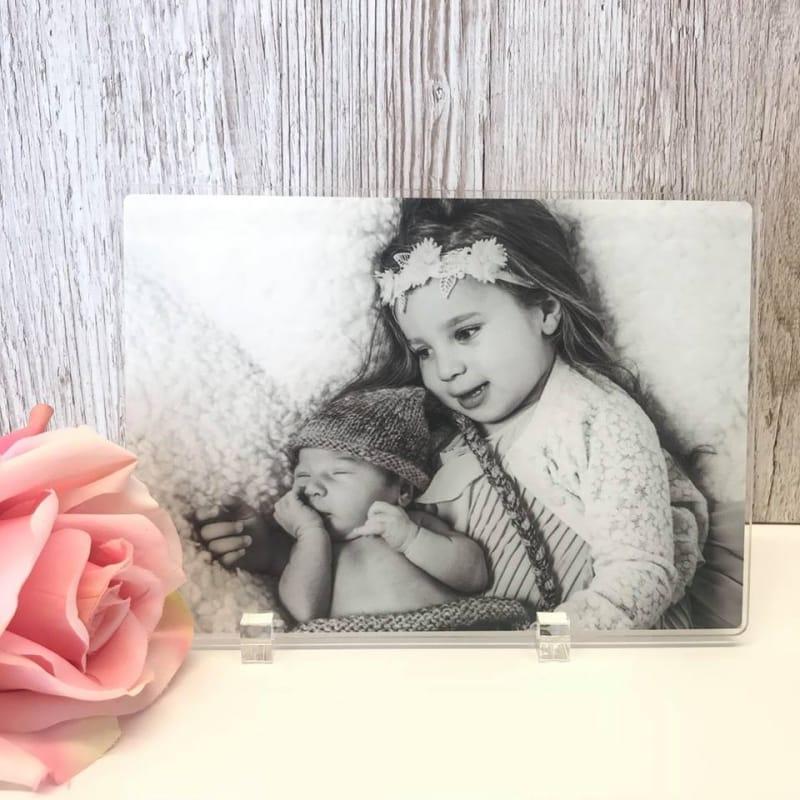Personalised Photo Gift - One photo