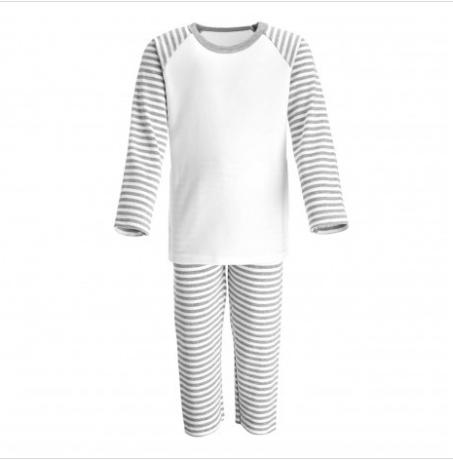 Children's personalised pyjamas- Not tired