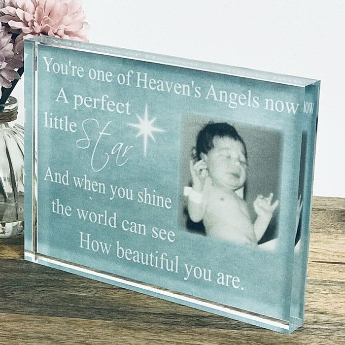 Heaven's Angel