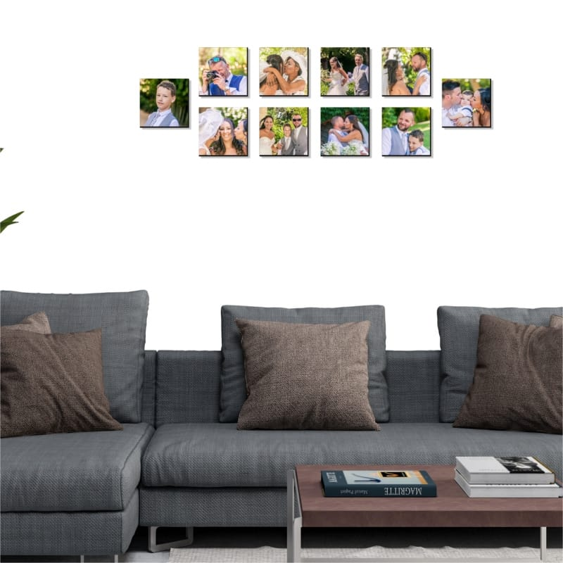 Pic N Mix Photo Tiles
