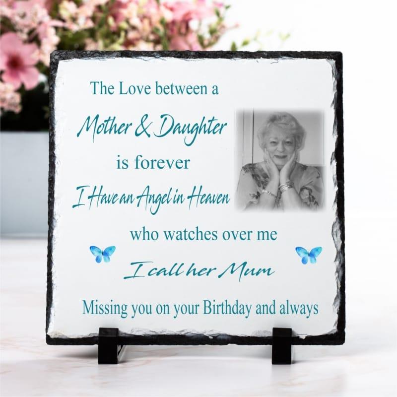 The Love Between : Birthday Slate