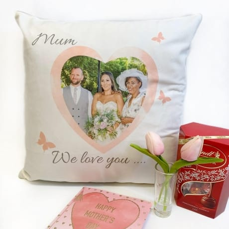 Love you : Cushion