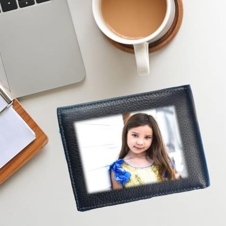 Personalised Card Holder- photo