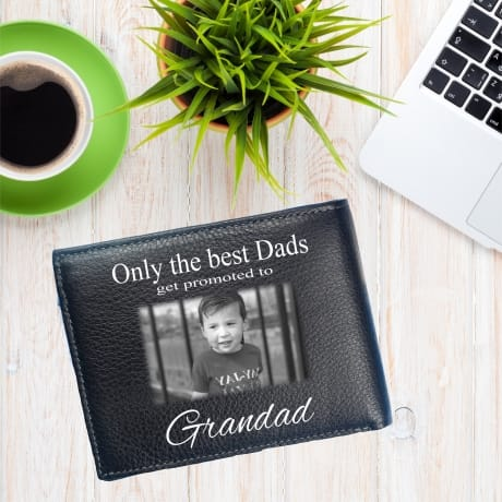 Personalised Card Holder- promoted