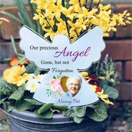 Our Precious Angel
