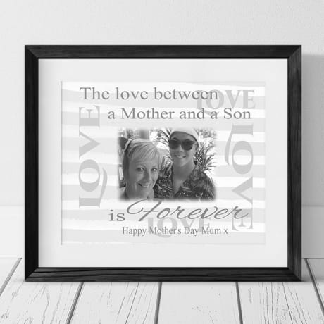 Mother's day gift - The love between